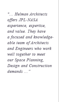 Helman architects, inc.